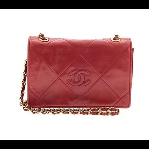 Chanel crossbody